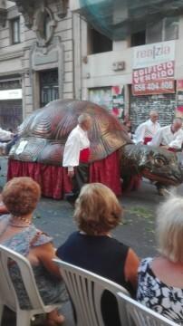 La Procesión del Corpus Christi pone fin a la festividad en Valencia (143)