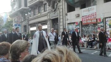 La Procesión del Corpus Christi pone fin a la festividad en Valencia (144)
