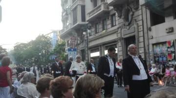La Procesión del Corpus Christi pone fin a la festividad en Valencia (145)