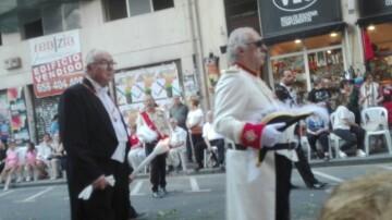 La Procesión del Corpus Christi pone fin a la festividad en Valencia (146)