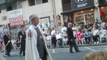 La Procesión del Corpus Christi pone fin a la festividad en Valencia (147)
