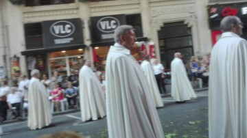 La Procesión del Corpus Christi pone fin a la festividad en Valencia (154)