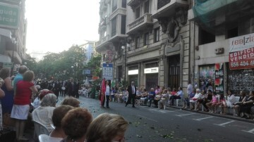La Procesión del Corpus Christi pone fin a la festividad en Valencia (155)