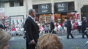 La Procesión del Corpus Christi pone fin a la festividad en Valencia (157)