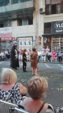 La Procesión del Corpus Christi pone fin a la festividad en Valencia (16)