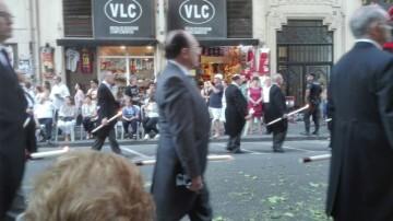La Procesión del Corpus Christi pone fin a la festividad en Valencia (160)