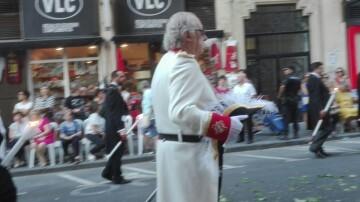 La Procesión del Corpus Christi pone fin a la festividad en Valencia (170)