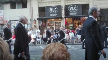 La Procesión del Corpus Christi pone fin a la festividad en Valencia (171)