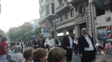 La Procesión del Corpus Christi pone fin a la festividad en Valencia (174)