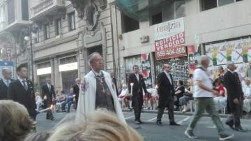 La Procesión del Corpus Christi pone fin a la festividad en Valencia (181)