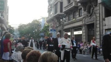 La Procesión del Corpus Christi pone fin a la festividad en Valencia (184)