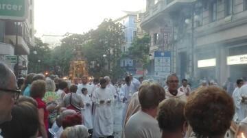 La Procesión del Corpus Christi pone fin a la festividad en Valencia (188)