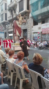 La Procesión del Corpus Christi pone fin a la festividad en Valencia (19)