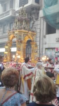 La Procesión del Corpus Christi pone fin a la festividad en Valencia (191)