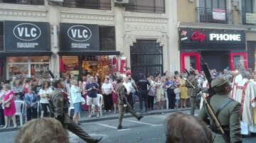La Procesión del Corpus Christi pone fin a la festividad en Valencia (192)