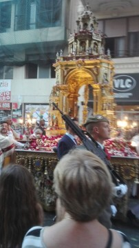 La Procesión del Corpus Christi pone fin a la festividad en Valencia (197)