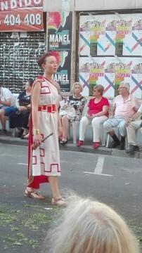 La Procesión del Corpus Christi pone fin a la festividad en Valencia (20)