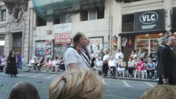 La Procesión del Corpus Christi pone fin a la festividad en Valencia (206)