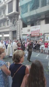 La Procesión del Corpus Christi pone fin a la festividad en Valencia (215)