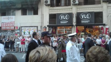 La Procesión del Corpus Christi pone fin a la festividad en Valencia (216)