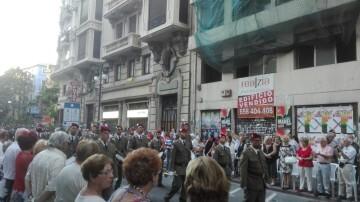 La Procesión del Corpus Christi pone fin a la festividad en Valencia (217)