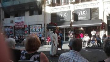 La Procesión del Corpus Christi pone fin a la festividad en Valencia (22)