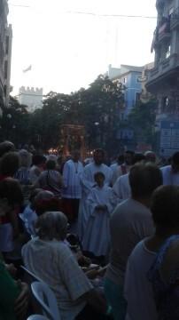 La Procesión del Corpus Christi pone fin a la festividad en Valencia (223)
