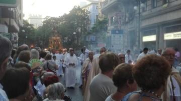 La Procesión del Corpus Christi pone fin a la festividad en Valencia (227)