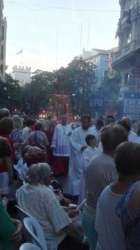 La Procesión del Corpus Christi pone fin a la festividad en Valencia (232)