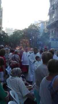 La Procesión del Corpus Christi pone fin a la festividad en Valencia (238)