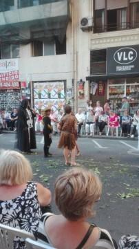 La Procesión del Corpus Christi pone fin a la festividad en Valencia (24)