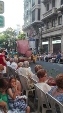 La Procesión del Corpus Christi pone fin a la festividad en Valencia (25)