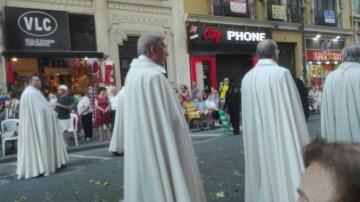 La Procesión del Corpus Christi pone fin a la festividad en Valencia (250)