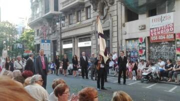 La Procesión del Corpus Christi pone fin a la festividad en Valencia (255)