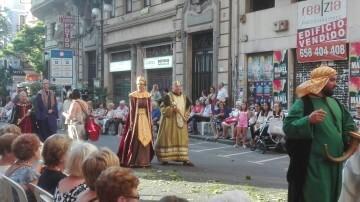 La Procesión del Corpus Christi pone fin a la festividad en Valencia (3)