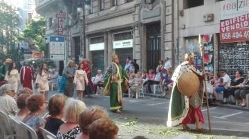 La Procesión del Corpus Christi pone fin a la festividad en Valencia (35)