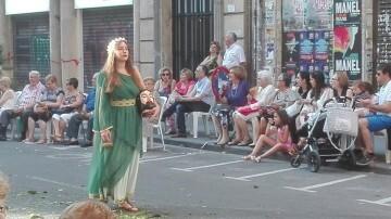 La Procesión del Corpus Christi pone fin a la festividad en Valencia (38)