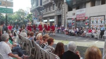 La Procesión del Corpus Christi pone fin a la festividad en Valencia (41)