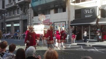 La Procesión del Corpus Christi pone fin a la festividad en Valencia (50)