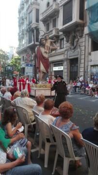La Procesión del Corpus Christi pone fin a la festividad en Valencia (51)