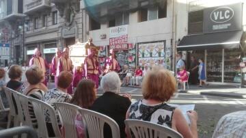 La Procesión del Corpus Christi pone fin a la festividad en Valencia (56)