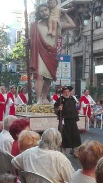La Procesión del Corpus Christi pone fin a la festividad en Valencia (61)