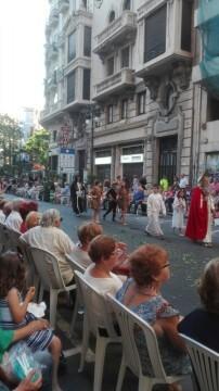 La Procesión del Corpus Christi pone fin a la festividad en Valencia (65)