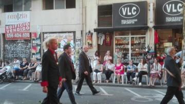 La Procesión del Corpus Christi pone fin a la festividad en Valencia (71)