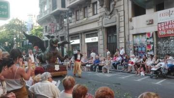 La Procesión del Corpus Christi pone fin a la festividad en Valencia (72)