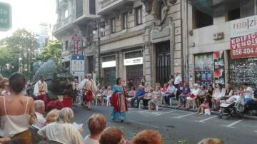 La Procesión del Corpus Christi pone fin a la festividad en Valencia (77)
