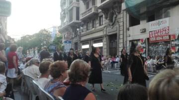 La Procesión del Corpus Christi pone fin a la festividad en Valencia (79)