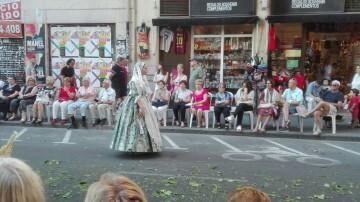 La Procesión del Corpus Christi pone fin a la festividad en Valencia (82)