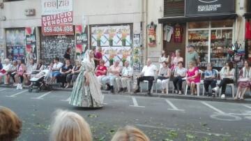 La Procesión del Corpus Christi pone fin a la festividad en Valencia (84)