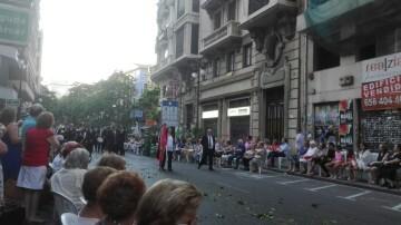 La Procesión del Corpus Christi pone fin a la festividad en Valencia (87)